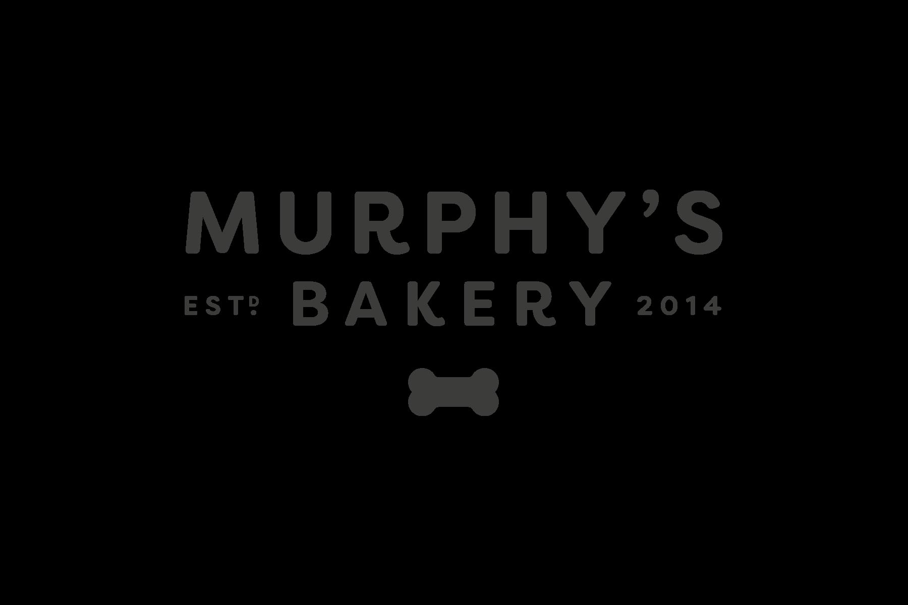 Murphy's Bakery Logo