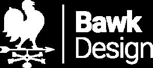 Bawk Design Logo
