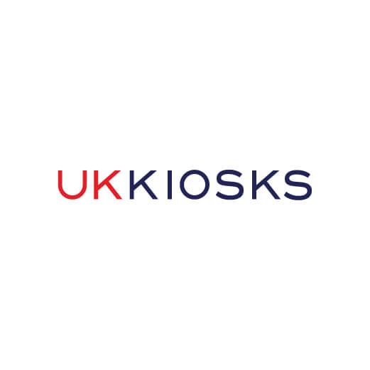 UK Kiosks Logo