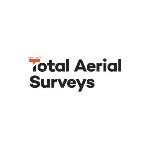 Total Aerial Surveys Logo