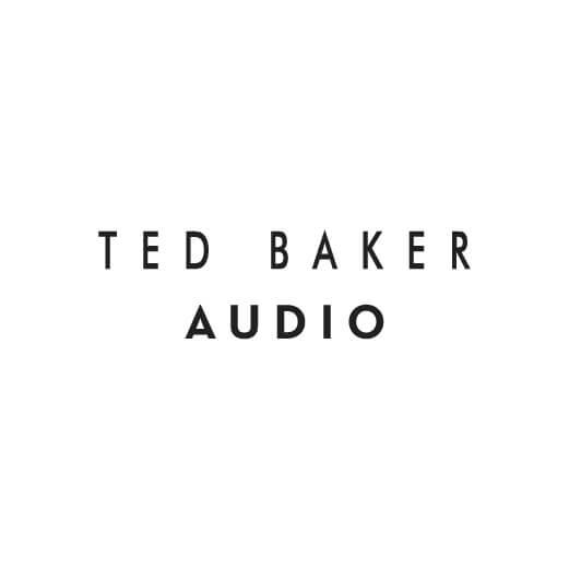Ted Baker Audio Logo