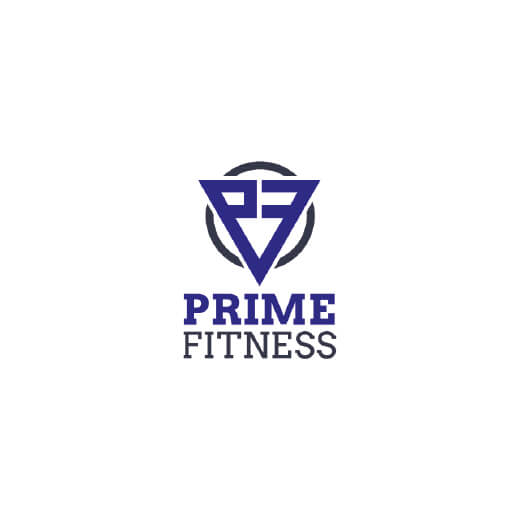 Prime Fitness Logo