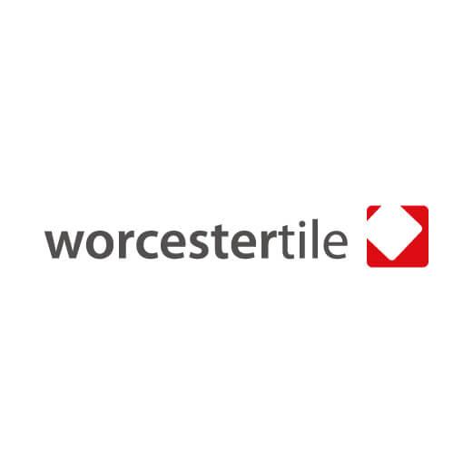 Worcester Tile Logo