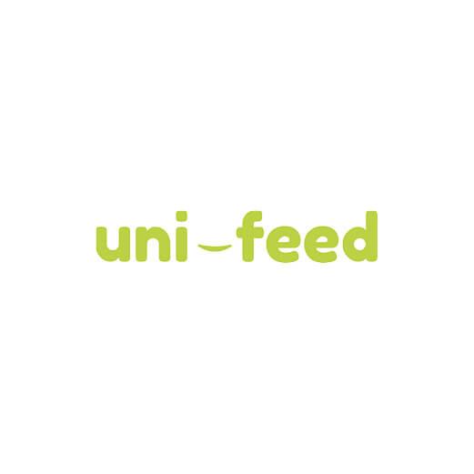 Uni Feed Logo