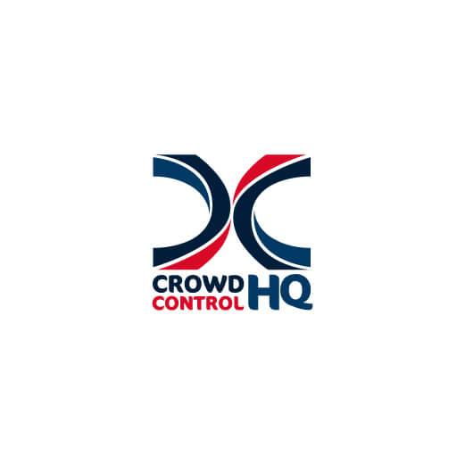 Crowd Control HQ Logo